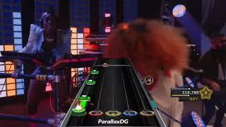 Guitar Hero Live - Bangarang (ft. Sirah) FC