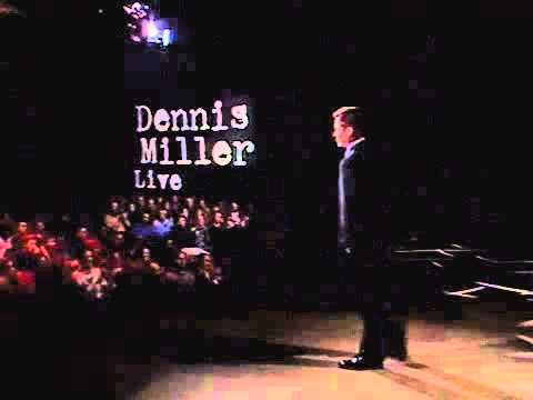 Dennis Miller Live - first show after 9/11