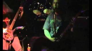 Demiurge - Live at Valve Bar in 2004 - Wellington Brutal Death Metal (20:01)