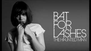 Watch Bat For Lashes The Haunted Man video