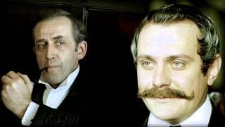OST - Шерлок Холмс и доктор Ватсон # Сэр Генри