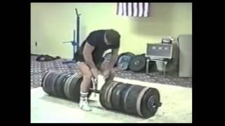 1000 кг отрыв