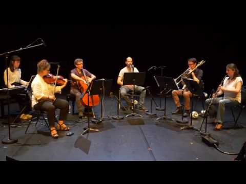 L'Instant Donné | Emmanuel Nunes Nachtmusik I