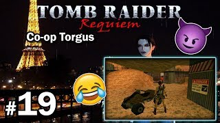 "[TRLE] Tomb Raider Requiem - Co-Op Torgus - LvL5 [3/4] - ""Powrót do klasyków"""