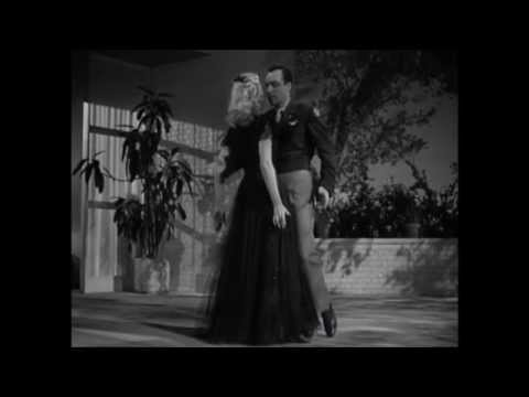 "Gene Kelly Marie McDonald Dance ""It Had To Be You"""