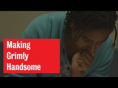 Making Grimly Handsome | Royal Court Theatre