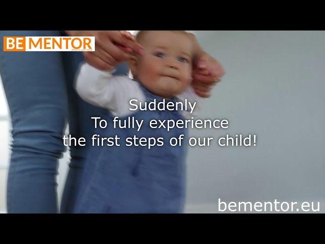 #suddenlyitshappening - Be Mentor