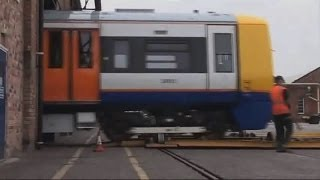 The History of The Overground