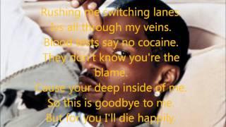 Jamie Foxx Overdose Lyric Vidoe