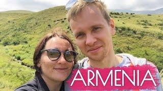 В Армении — как дома или почему стоит увидеть страну  Armenia 2016