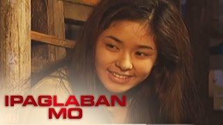 Ipaglaban Mo: Is Lanie possessed?