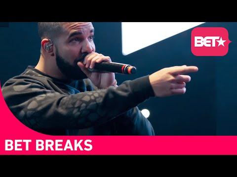 Drake Ties Michael Jackson's Chart Topping Record