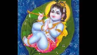 Shri Krishna Stuti