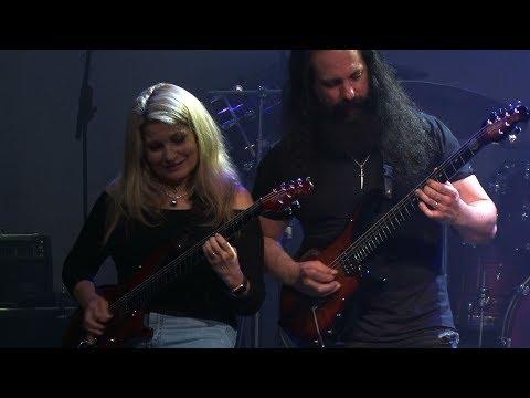 John Petrucci Live