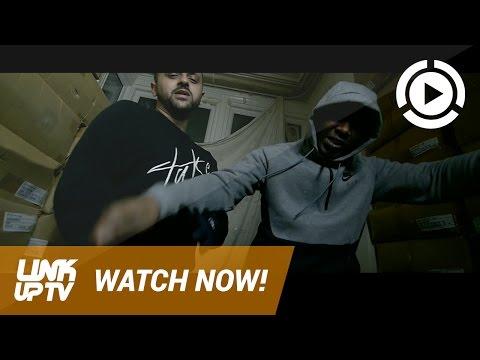 Jetman x Shaker - Trap Crazy [Music Video] @shakerthebaker | Link Up TV