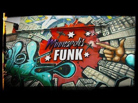 F9 Audio Presents Minneapolis Funk