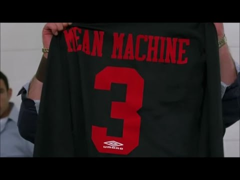 Mean Machine [2001] Cons vs Guards before The Game [High-Quality]