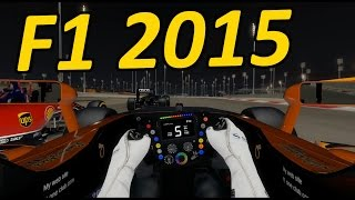 f1 2015 game discussion online career mode ai damage