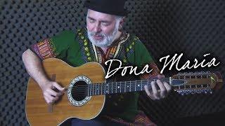 Baixar Dona Maria - Thiago Brava Ft. Jorge (Resposta) - Igor Presnyakov - fingerstyle guitar cover