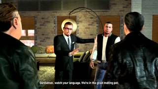 Gta iv episodes from liberty city mission 1