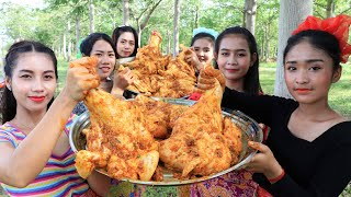 Wow cooking chicken roasted with chili sauce recipe