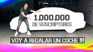 VOY A REGALAR UN COCHE!!! (**no es clickbait**) | JUCA