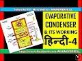 [हिन्दी] EVAPORATIVE CONDENSER & ITS WORKING - CONDENSER 4 - ANUNIVERSE 22