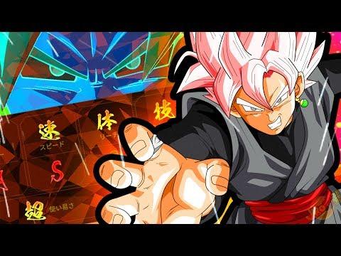 Goku Black Breakdown - Dragon Ball FighterZ Tips & Tricks