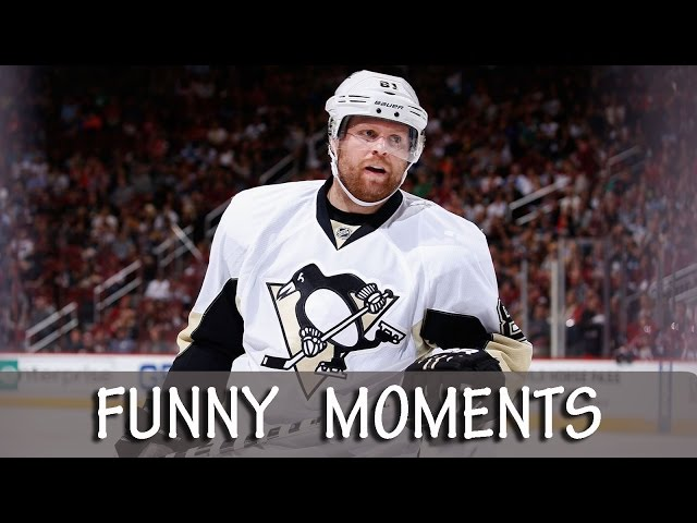 Phil Kessel - Funny Moments [HD]