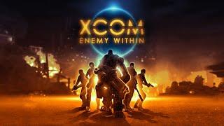 Xcom Enemy Within EP 1 Ironman Mode