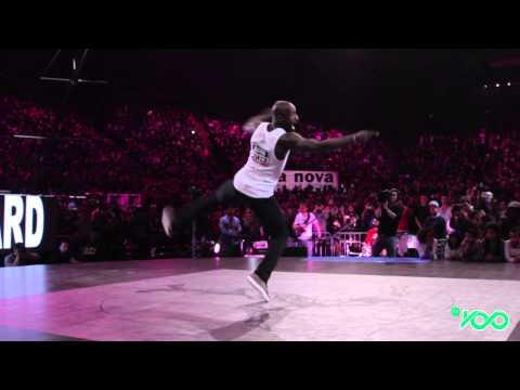 Bruce Blanchard Kobo Power (HipHop) - Juste Debout 2013