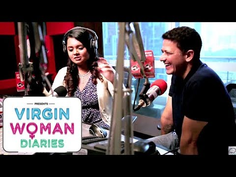 Kabir Sadanand's Exclusive Interview With Fever 104 FM | Virgin Woman Diaries