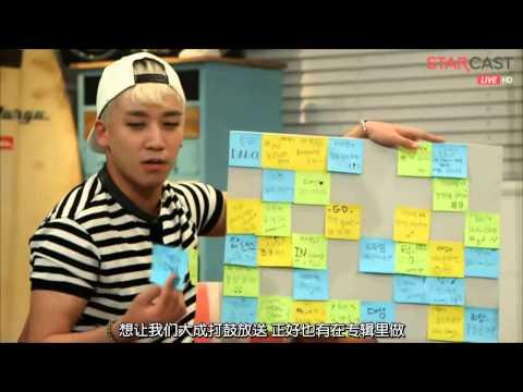 【GD TOP百度知道团队】150630 BIGBANG NAVER COUNTDOWN