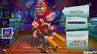 Растения против Зомби: Садовая война 2 - Прохождение на Playstation 4 [Let's Play] Baseball Star #10