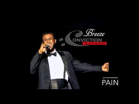 Breeze The Voice - Pain