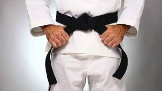 Kataaro - Soft vs Stiff Belt