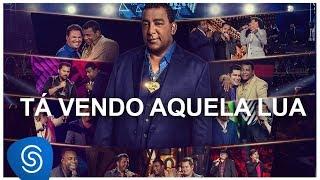 Raça Negra - Tá Vendo Aquela Lua part. Thiaguinho (DVD Raça Negra & Amigos 2) [Vídeo Oficial]