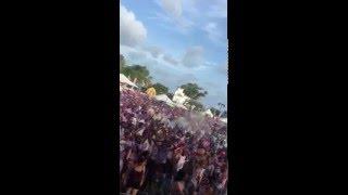 DJ Finx & Rovtrax @ Phagwa Festival Suriname