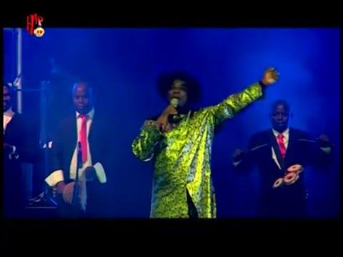 k1 olamide saheed osupa9ices performance @  k1 live unusual concert