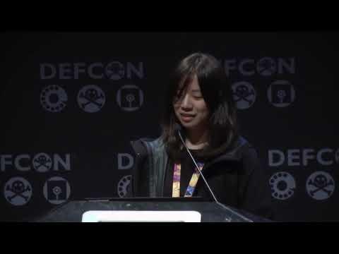 DEF CON 27 Conference - Orange Tsai - Infiltrating Corporate Intranet Like NSA