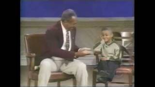 bill cosby s kids say the darndest things feat kemett hayes
