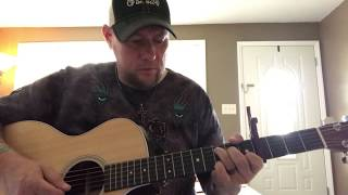Back To Life-Rascal Flatts (guitar lesson) (chords in description) Mp3