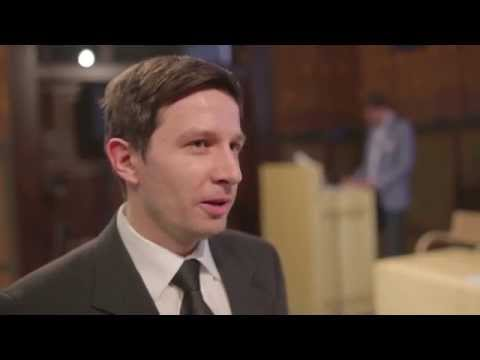 [ENG] Interview with Wojciech Kesek from Electrolux (Poland) at Credit Matters 2013