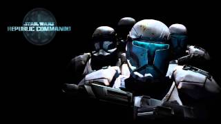 Star Wars: Republic Commando (Soundtrack)- Gra