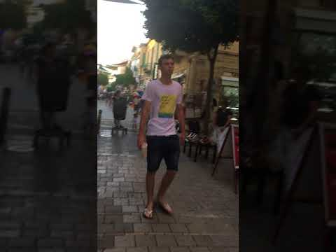 Lidras street,Nicosia