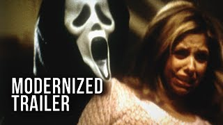 Scream 2 (Modernized Trailer - HD)