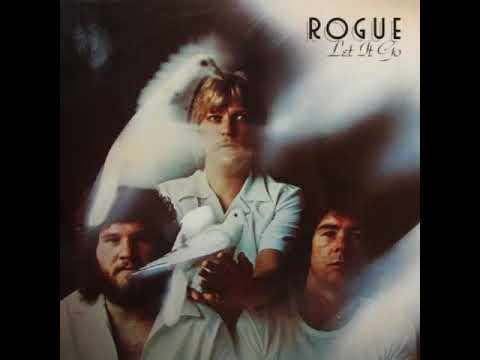 Rogue  - Let it Go -  Grazy World / Let it Go