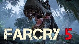 Far Cry 5 Trailer (Fan Made)