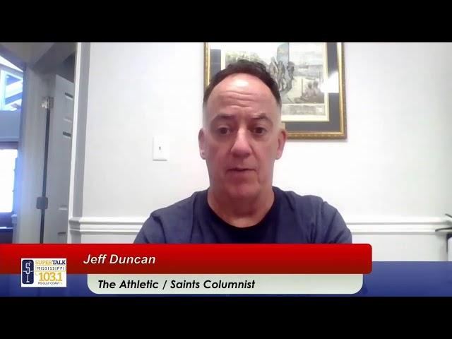 Brian Hadad & Jeff Duncan join the conversation on Coast Vue.