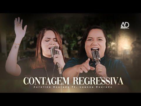 Contagem Regressiva – Aurelina Dourado
